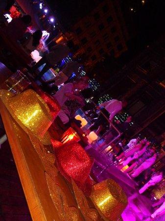 Faena Hotel Buenos Aires: Reveillon - Festa na piscina
