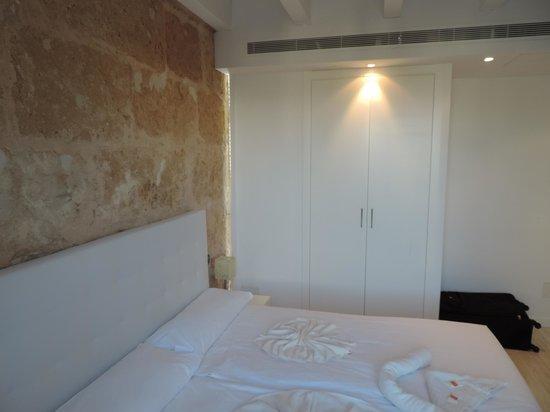 Alcudia Petit Hotel: Zimmer 103