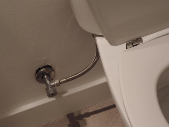 Alcudia Petit Hotel: WC