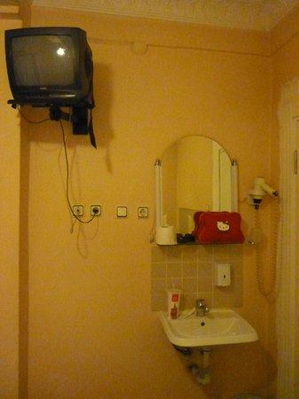 Sultanahmet Hotel: Room