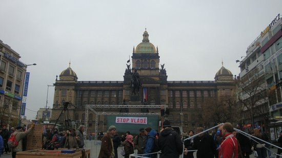 National Museum: 17/11
