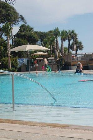 Omni Hilton Head Oceanfront Resort: pool