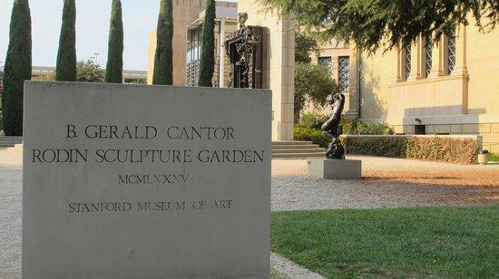 Stanford University : Rodin