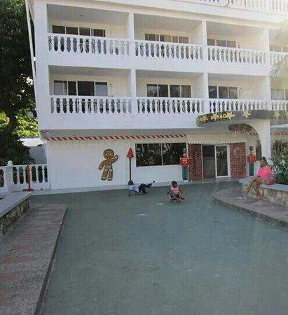 Hotel Arena Blanca : Hotel El Dorado