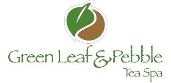 Green Leaf and Pebble Tea Spa