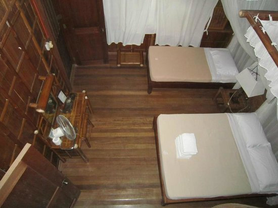 Villa escudero resort updated 2017 reviews san pablo Villa escudero room pictures