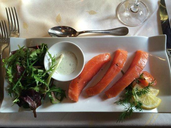 La Ferme Des Gascons Carte De Restaurant