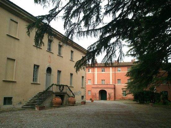 Borgo Di Colleoli Resort Tuscany: Villa
