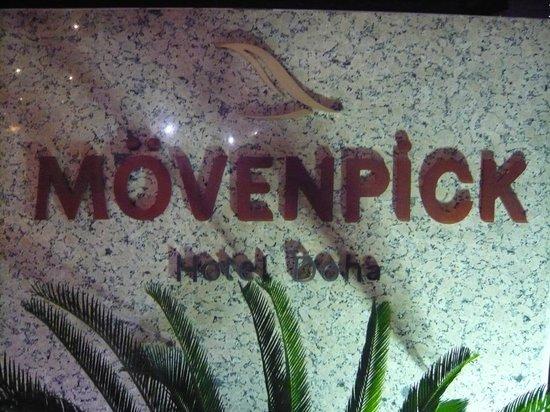 Movenpick Hotel Doha: Movenpick, Doha