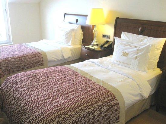 Pera Palace Hotel, Jumeirah: Pera Palace 2