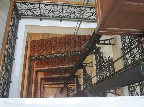 Pera Palace Hotel, Jumeirah: Pera Palace 5