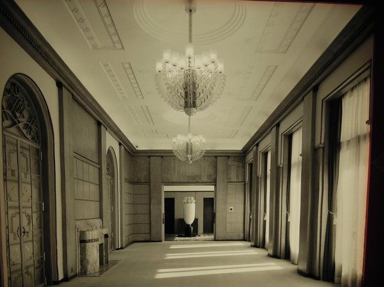 Cite de l'Architecture et du Patrimoine: Résidence Prince Asaka Tokyo