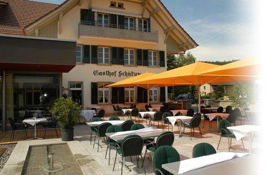 Restaurant Schutzen