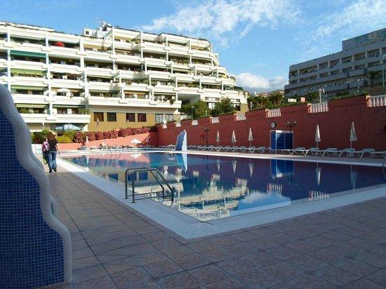 Apartamentos Bahia Playa : Bahia Playa I