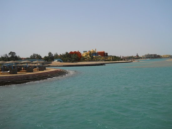 Sheraton Miramar Resort El Gouna: Red Sea
