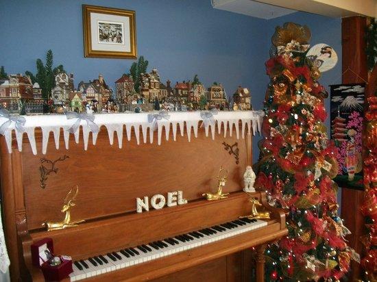 Noel Au Chateau : Noël au Château