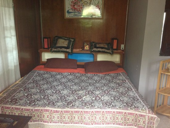 Namthip Homebeach: Our bed