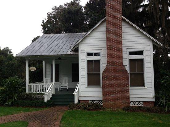 SouthWood Golf Club: Guest Cottage