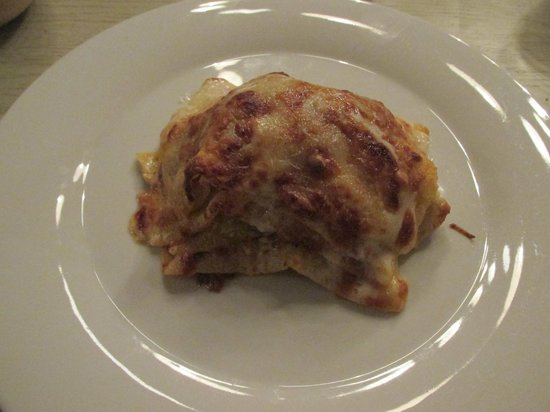 Lasagne al ragù napoletane