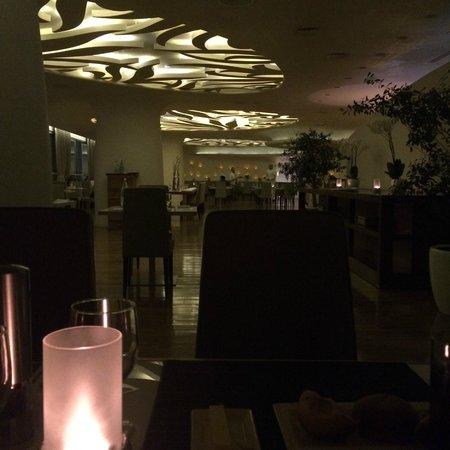 K108 Hotel: Yum Yum Restaurant