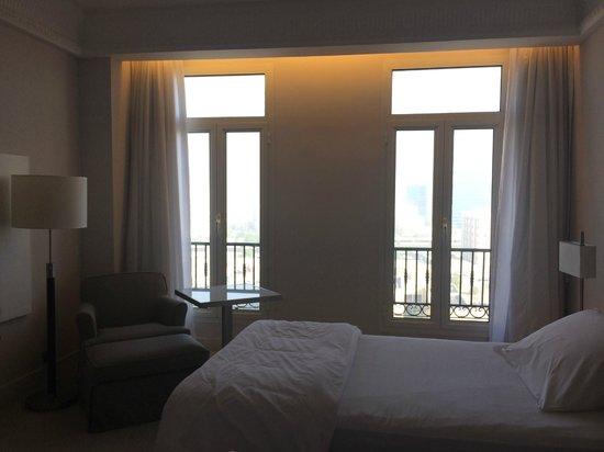 K108 Hotel: Room