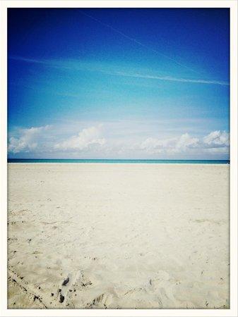 Royalton Hicacos Varadero Resort & Spa: La plage