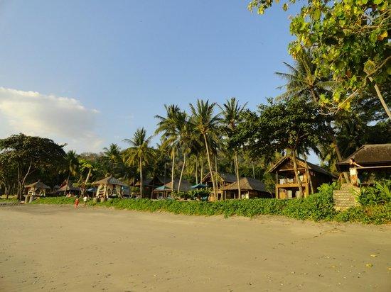 Jeeva Klui Resort: L'hotel de la plage