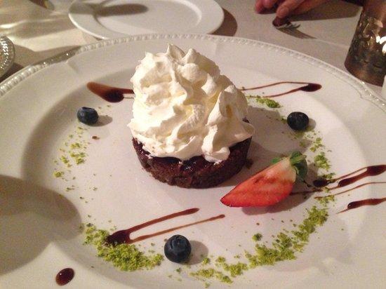 1221 : Typical Latvian Dessert