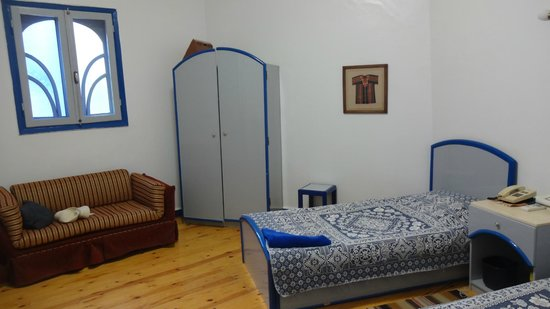 International Hot Spring Hotel: Clean basic comfort