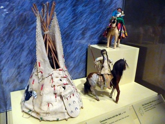 Indian tee pees for dolls opinion
