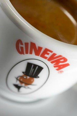 Ginevra Espresso Bar: Un Caffe!