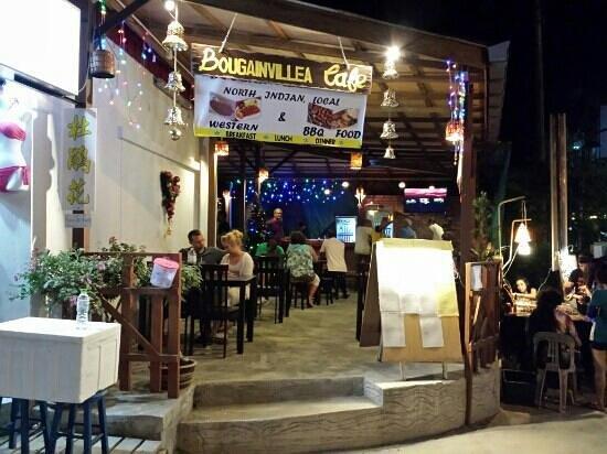 bougainvillea cafe