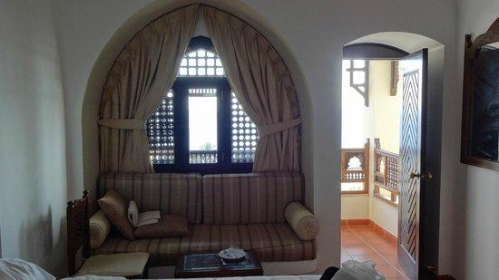 Moevenpick Resort Sharm El Sheikh: Room