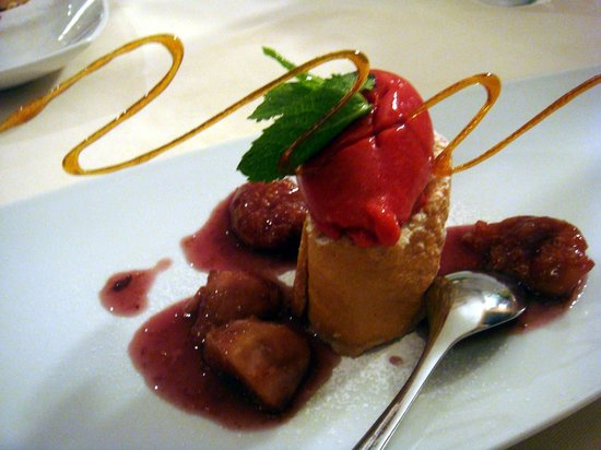 Hotel Belvedere: dolce