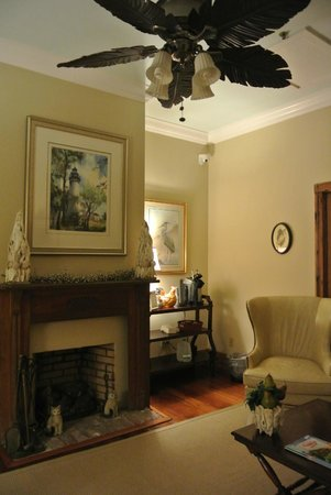 Florida House Inn : Raum zur Benützung