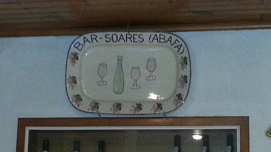 Bar Soares