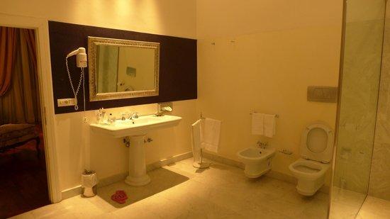 Relais Villa Antea : Bathroom