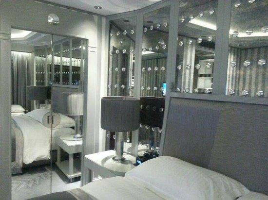 Wyndham Grand Istanbul Kalamis Marina Hotel: Yılbaşı