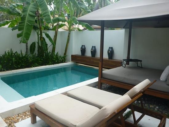 SALA Samui Choengmon Beach Resort: pool