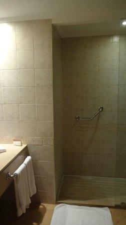Movenpick Resort Aswan: Bathroom