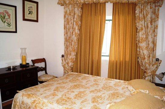 Casa D'Obidos : bedroom