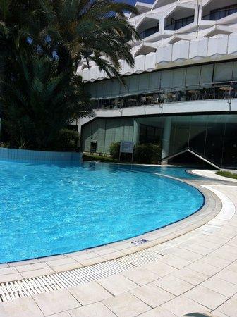 SENTIDO Phenicia: Pool