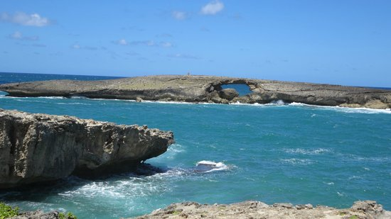 Laie Point State Wayside Park: Rugged Seascape