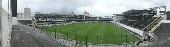 Urbano Caldeira Stadium: Estádio Urbano Caldeira
