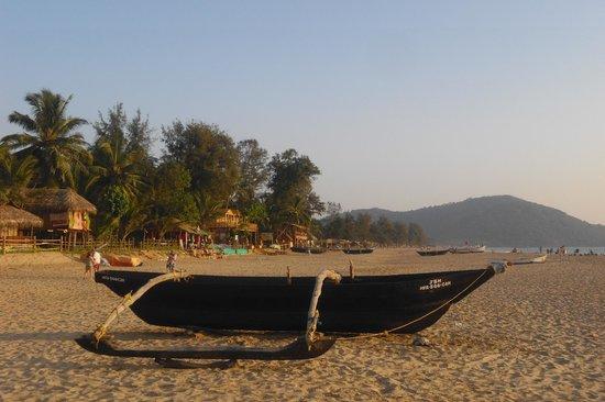 Sonho do Mar: Agonda Beach