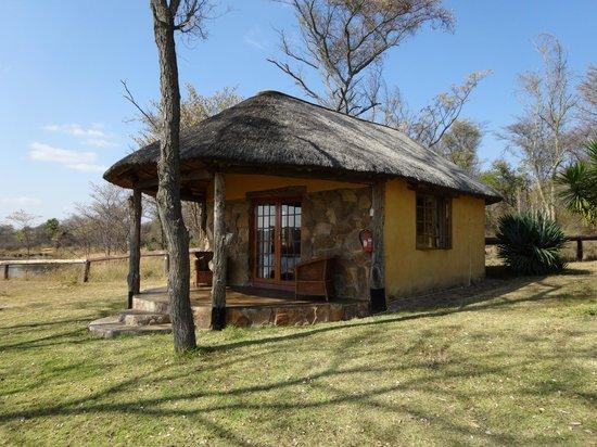 Horizon Horseback Adventures Lodge: Chalet