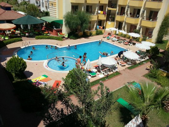 Hotel Summer Rose