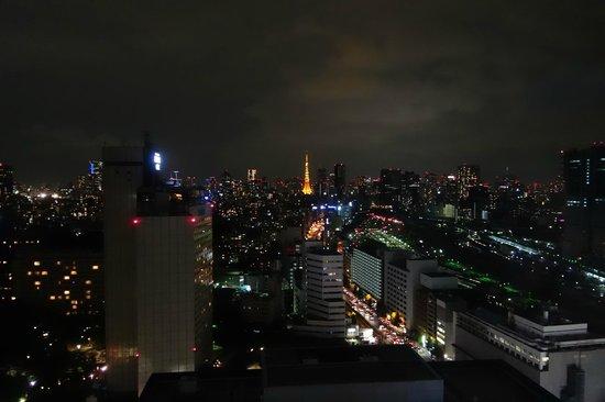 Shinagawa Prince Hotel Tokyo: 29 floor