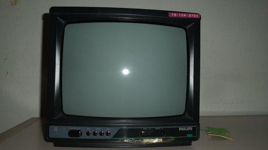 "Lanna View Hotel: ทีวี14""ในห้องพัก"
