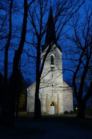 Koknese Lutheran Church